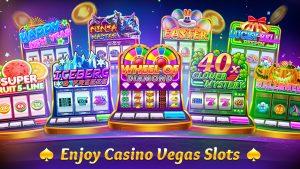 Online Slots Offer Many Benefits1