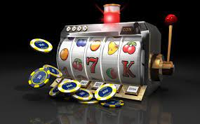 Try Playing Online Slot Gambling on Smartphones