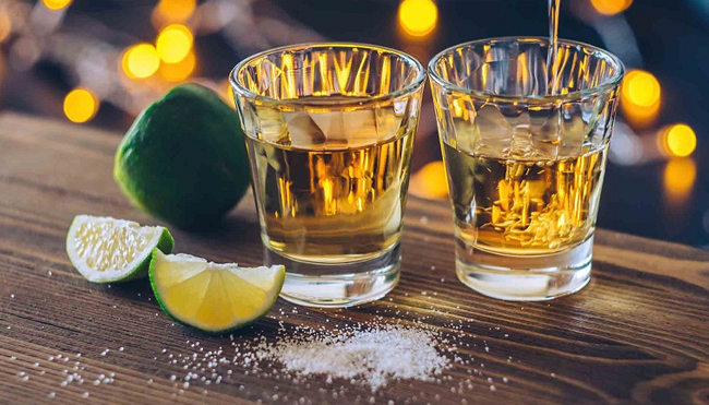 Types of Alcoholic Drinks That Can Lose Weight