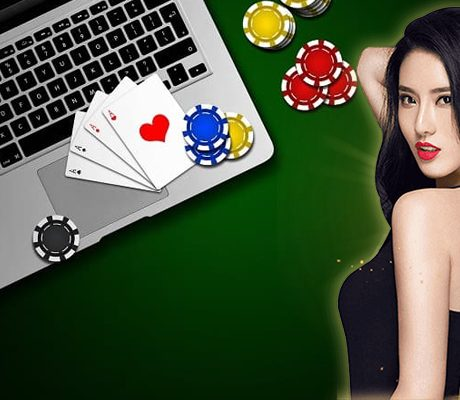 Online Poker Game Combination Chances